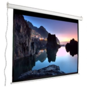 Mustang AV SC-E100D43 Electric Wall Projection Screen
