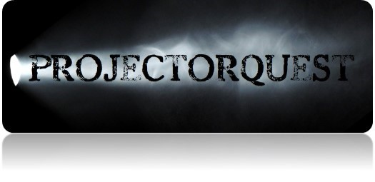 Projectorquest