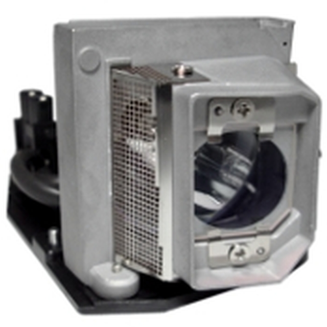 Projectorquest dell 1610hd projector lamp module for Lamp light on dell projector