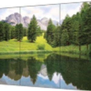"Sharp PN-V600A 60"" LED Video Wall Display"