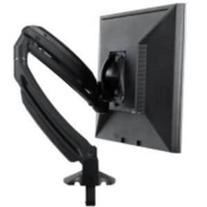 Chief K1d120s Height Adjustable Desktop Display Mount