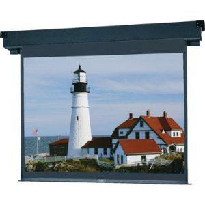 Da Lite Dl 40735 Boardroom Electrol Motorized Projector Screen