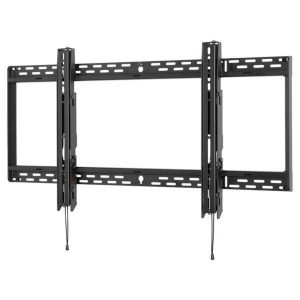 Universal Flat Wall Mount For 46 To 90 Displays