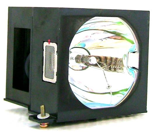 Dual Lamps Panasonic ET-LAD7700W OEM Projector Lamp Equivalent with Housing
