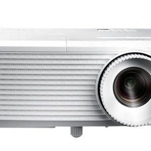 Optoma S365 3600 Lumens Svga 220001