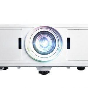Optoma Zh500t W 5000 Lumens 3000001 1080p