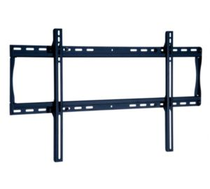 Universal Flat Wall Mount For 37 To 63 Displays