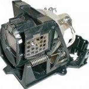 3d Perception Compact Sxplus42 Projector Lamp Module