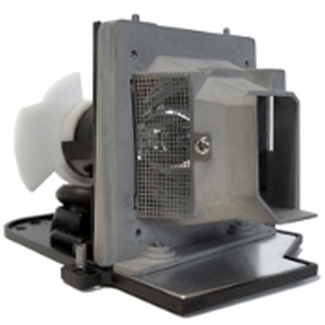 Dell 1800mp projector lamp new uhp bulb at a low price for Lamp light on dell projector