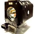 HP EY808AA Projection TV Lamp Module