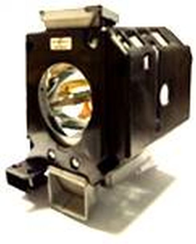 HP TGASF002080A-J Projection TV Lamp Module