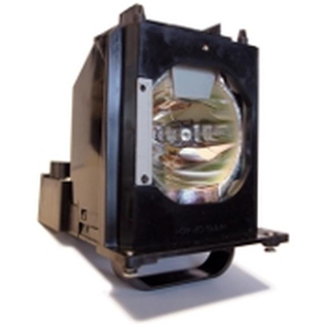 Mitsubishi Tv Tech Support: Mitsubishi WD73835 Projection TV Lamp. New P-VIP Bulb