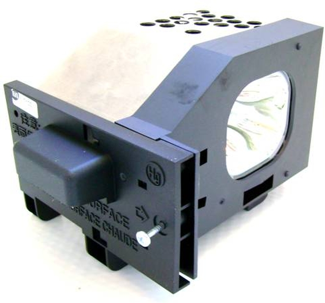 Optoma PT-52LCX15B Projection TV Lamp Module