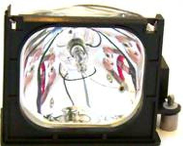 Philips-55PL9874-Projection-TV-Lamp-Module-1