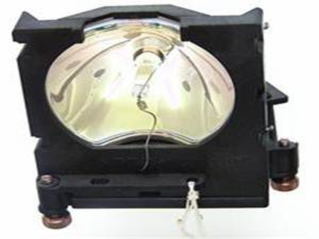 Polaroid Pv215 Projector Lamp Module