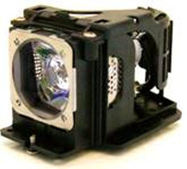 Sanyo-PLC-XU87-Projector-Lamp-Module-3