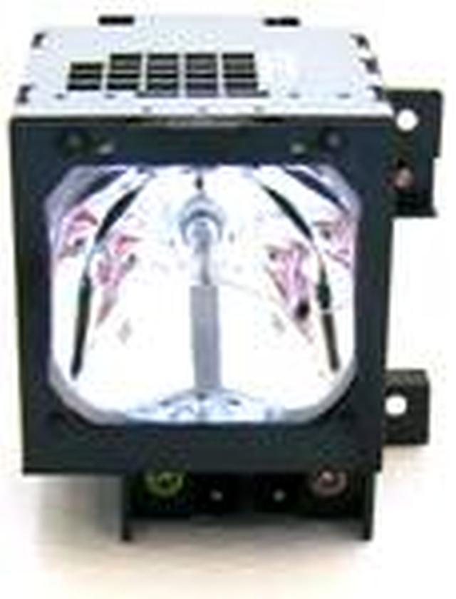 Sony-KDF-45WE655-Projection-TV-Lamp-Module-1