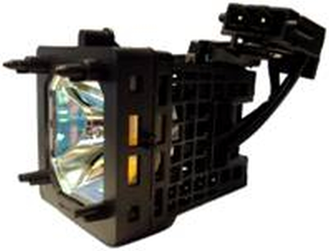 Sony-KDS-55A3000-Projection-TV-Lamp-Module-1
