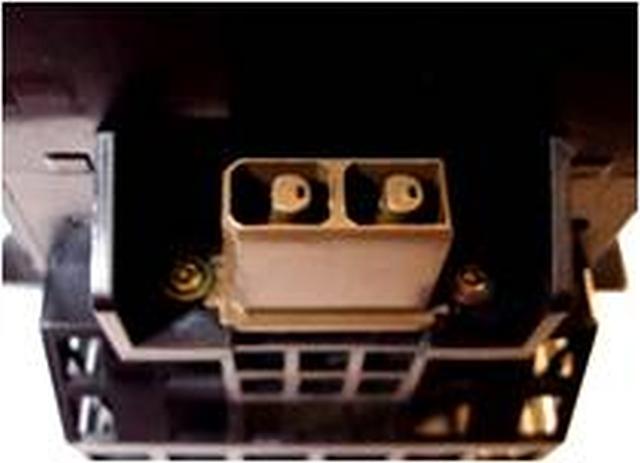Sony-KF-60XBR800-Projection-TV-Lamp-Module-3
