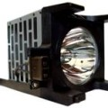 Toshiba 72514012 Projection TV Lamp Module