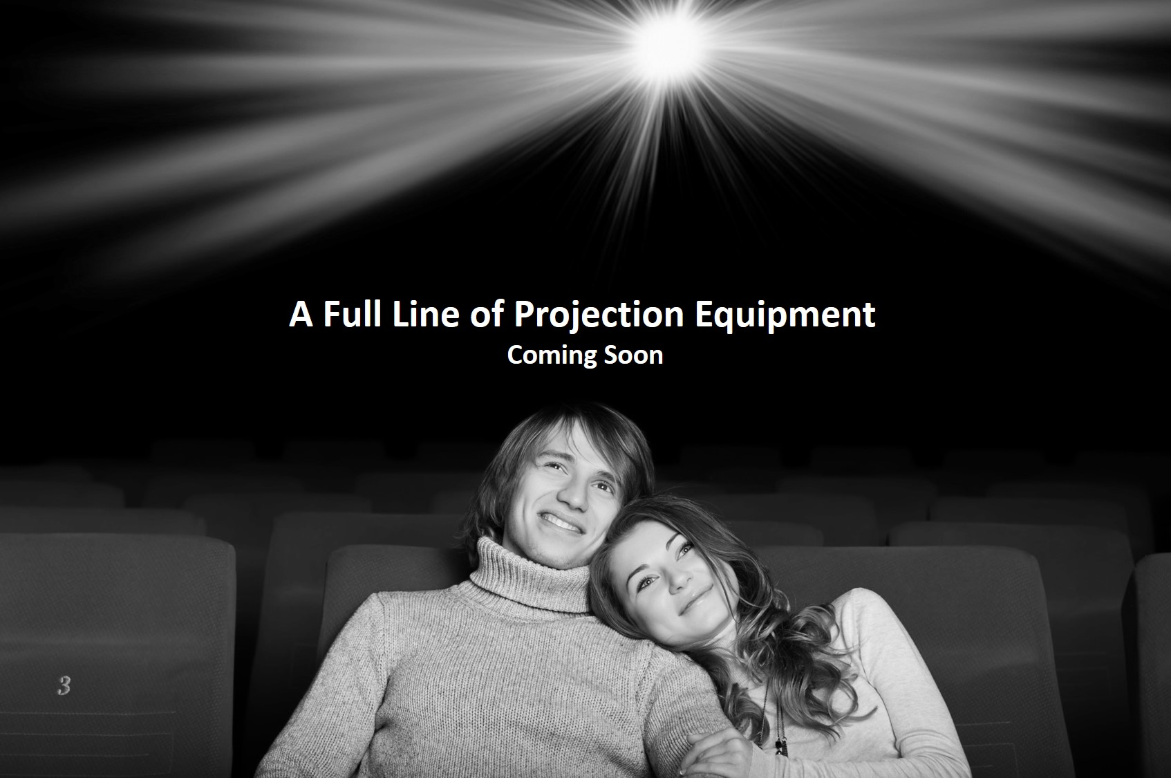 Projection Products Coming Soon to Projectorquest