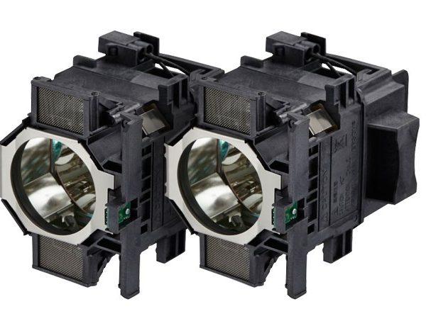 Epson Powerlite Pro Z9800WNL Projector Lamp Module