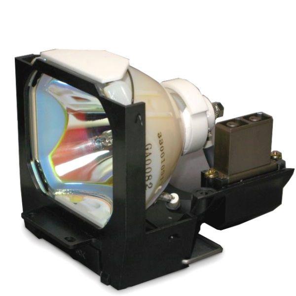 Mitsubishi S120 Projector Lamp Module