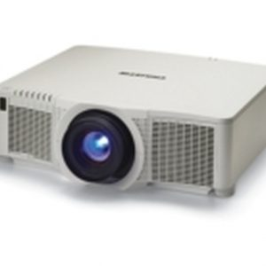 Christie Dhd851 Q White Short Throw Projector