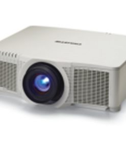 Christie Dwu951 Q White Short Throw Home Theater Projector