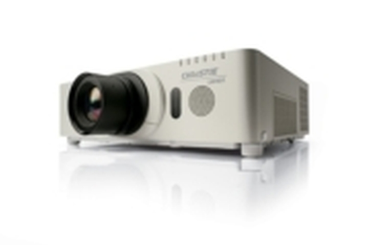Christie Lw401 Projector