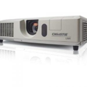 Christie Lx41 Short Throw 3d Projector