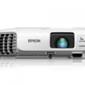 Epson Powerlite 97h Short Throw Projector
