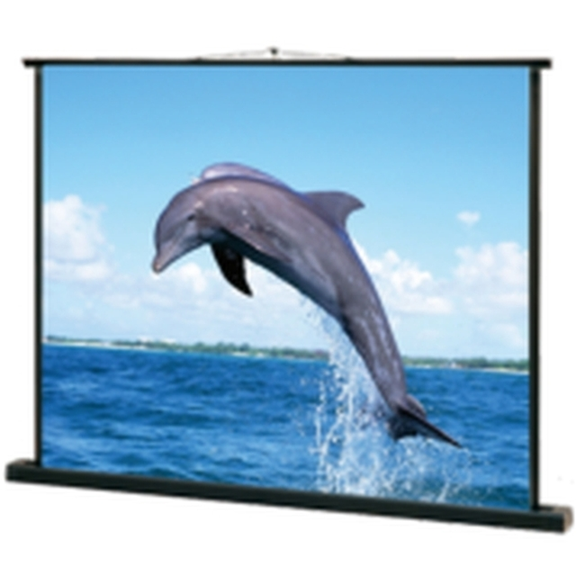 Mustang Av Sc P40d43 Portable Projection Screen