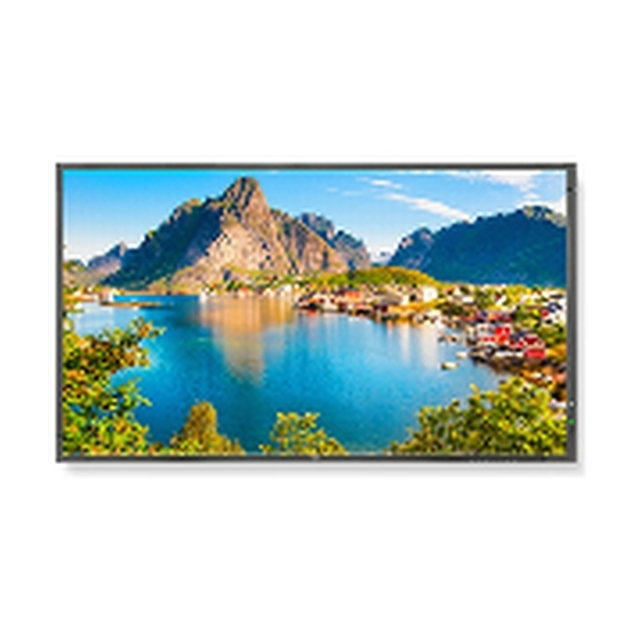 Nec E805 80 Led Flat Panel Display