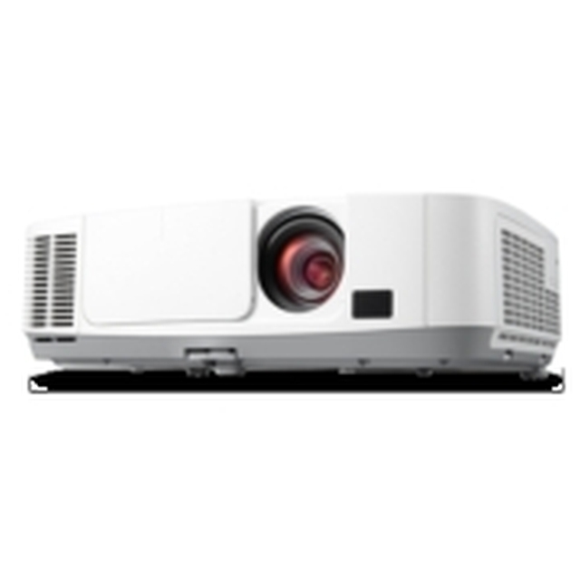Nec Np P401w Projector