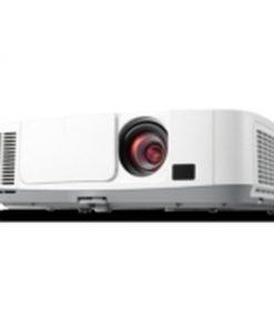 Nec Np P451x Projector