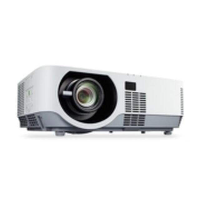 Nec Np P452h Projector