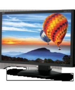 Nec Pa242w Bk 24 Led Flat Panel Display