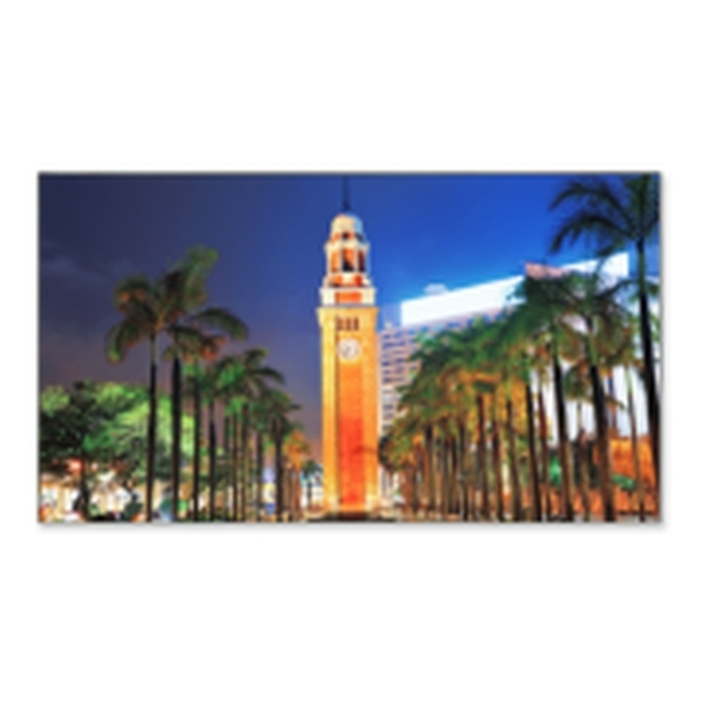 "Nec X555uns 55"" Led Video Wall Display"