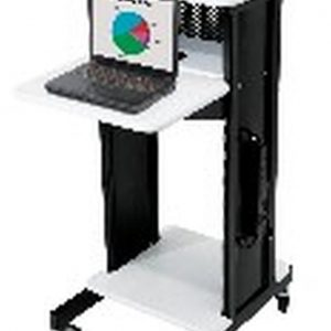 Oklahoma Sound Prc200 Av Storage Cart