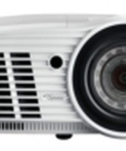Optoma Eh415st Projector