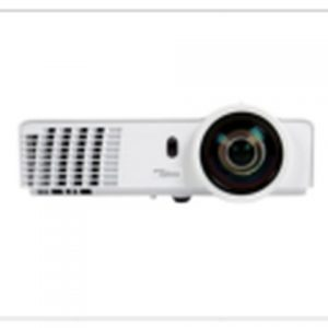 Optoma Gt760a Short Throw Projector