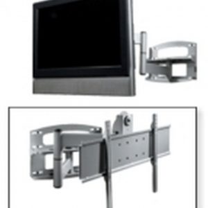 Peerless Av Pla60 Unl Wall Display Mount