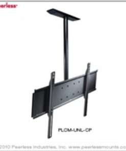 Peerless Av Plcm Unl Cp Ceiling Display Mount