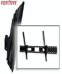 Peerless Av St680 Height Adjustable Universal Display Mount