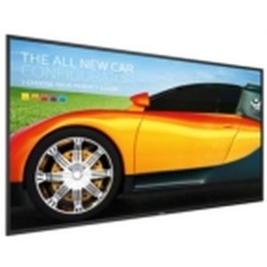 Philips Bdl 5530ql 55 Led Flat Panel Display