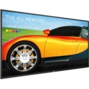 Philips Bdl4830ql 48 Led Flat Panel Display