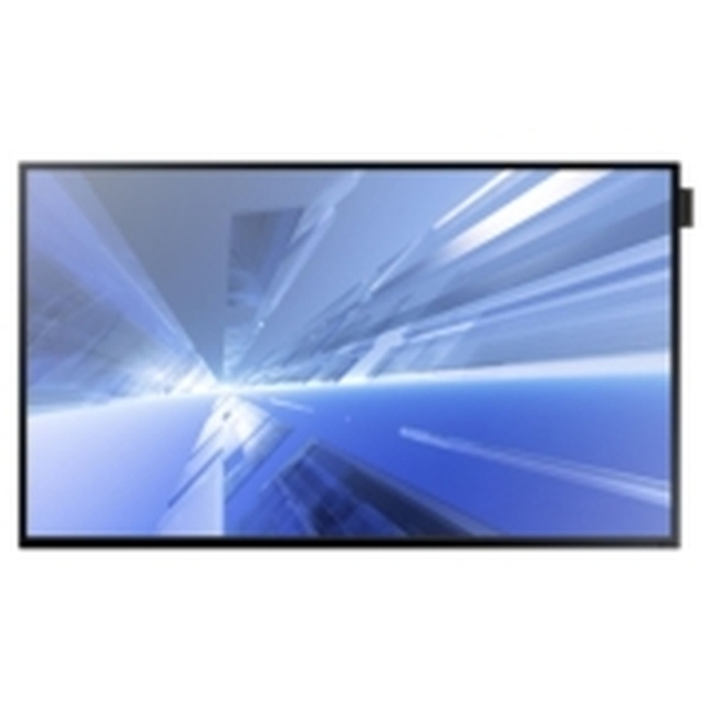 Samsung Db32e 32 Led Flat Panel Display