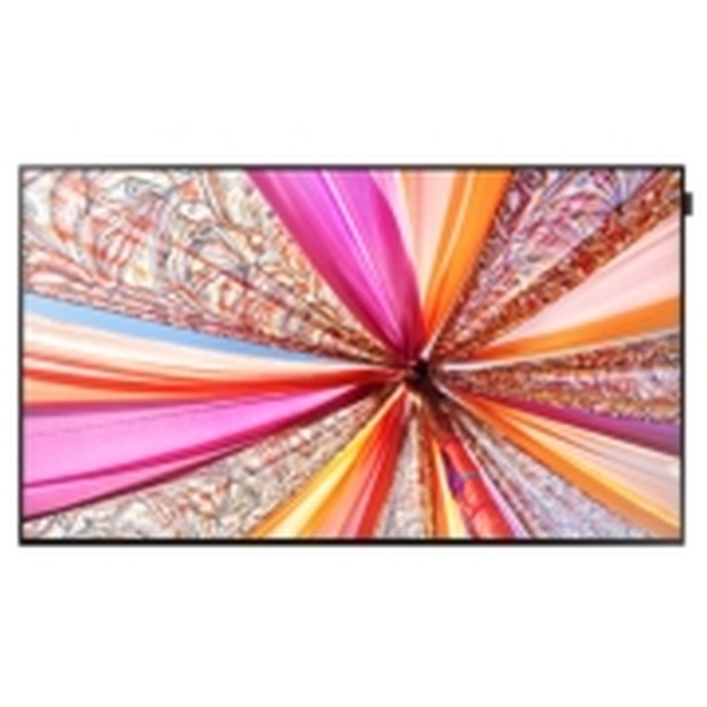 Samsung Db55e 55 Led Flat Panel Display