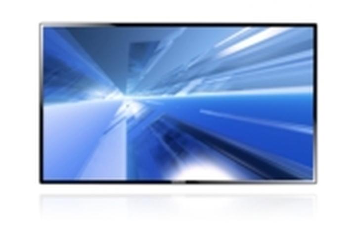 Samsung De55c 55 Led Flat Panel Display